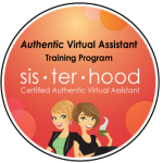 Authentic Virtual Assistant Training Program Certification